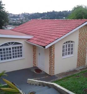CASA 120 m² FAZENDINHA