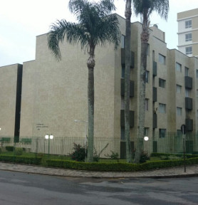 APARTAMENTO ÁGUA VERDE 96 m²