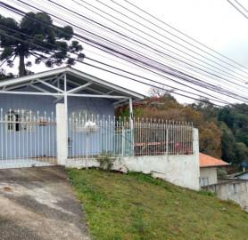 Terreno Fazendinha 328 m²