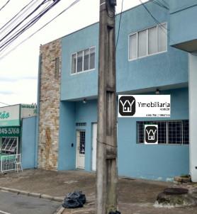 EXCELENTE CASA COMERCIAL PORTÃO 384 M²