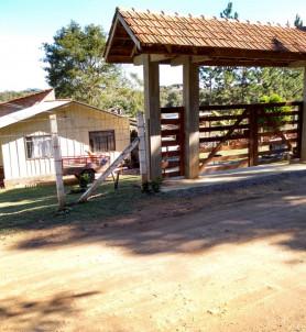 Chacara Tijucas Do sul 6.000 m²