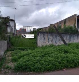Terreno Portão